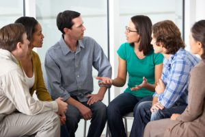 Group therapy, substance abuse treatment in Manhattan and Princeton